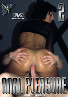 Anal Pleasure 2