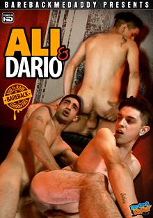 Ali And Dario cover