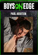 Paul Audition