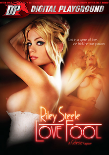 Riley Steele Love Fool cover