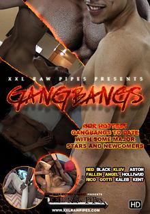 Gangbangs cover