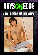 Milo - Before His Interview