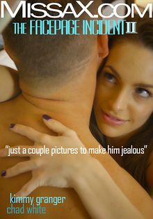 The Facepage Incident 2 cover
