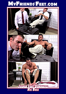 Joshua Foot Dominates His Boss