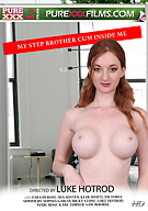 My Stepbrother Cum Inside Me