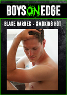 Blake Barnes - Smoking Hot