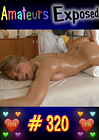 Amateurs Exposed 320