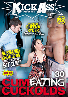 Cum Eating Cuckolds 30 cover
