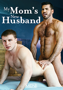 My Mom's New Husband cover