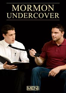 Mormon Undercover cover