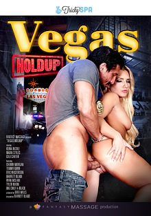 Vegas Holdup cover