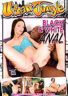 Black And White Anal