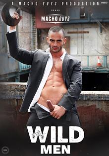 Wild Men cover