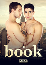 the book, men, gay, porn, tayte hanson, diego sans