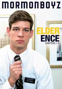 Elder Ence Chapters 1-4 cover