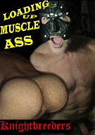 Loading Up Muscle Ass