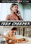 Teen Creeper: Mia Pearl