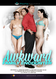 Awkward Family Encounter cover