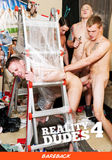 Reality Dudes 4