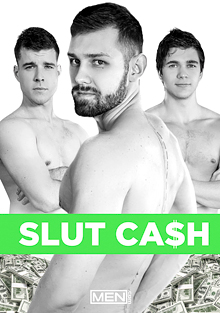 Slut Cash cover