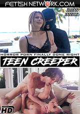 Teen Creeper: Jillian Janson