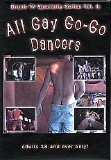 All Gay Go Go Dancers