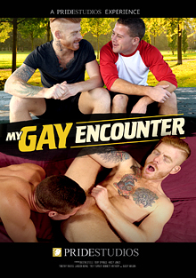 My Gay Encounter cover