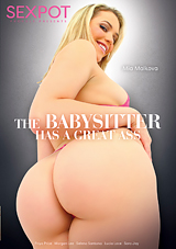 The Babysitter Has A Great Ass