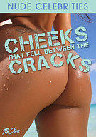 Cheeks That Fell Between The Cracks