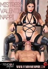 mistress valentina nappi, femdom, alexander gustavo, bdsm, s&m, domme, porn, euro, fetish