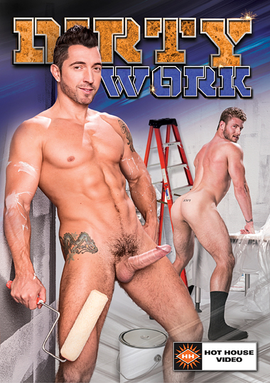 Dirty Work Cover Front
