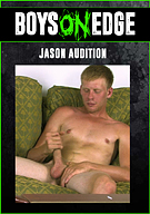 Jason Audition