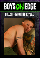 Dillon - Morning Ritual