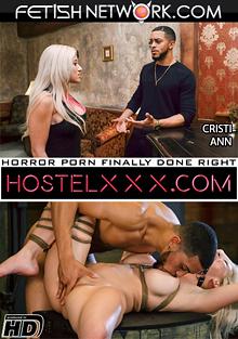 HostelXXX: Cristi Ann cover