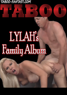 Lylah's Family Album cover