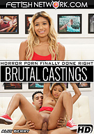 Brutal Castings: Ally Berry