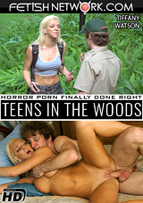 Teens In The Woods: Tiffany Watson