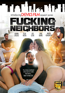 Fucking The Neighbors cover