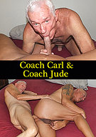 Coach Carl And Coach Jude