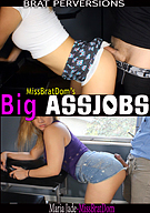 Big Assjobs