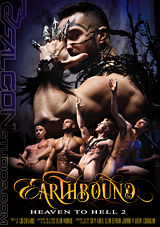 earthbound heaven to hell 2, falcon, johnny v, chi chi larue, gay, porn