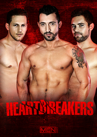 Heartbreakers Cover Front