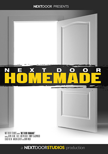 Next Door Homemade cover