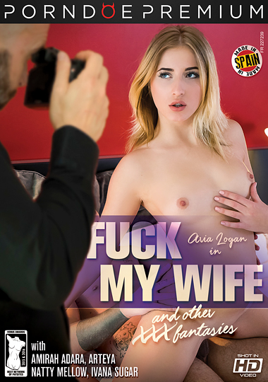 Fuck My Wife cover
