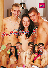 Young Bi-Passion 8