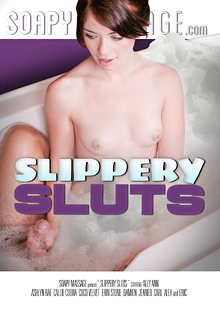 Slippery Sluts cover