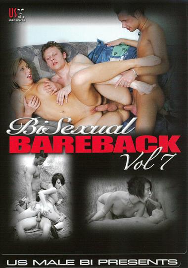 Bi Sexual Bareback 7 cover
