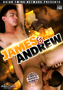 James And Andrew cover