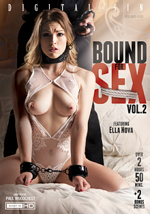 Bound For Sex 2 cover