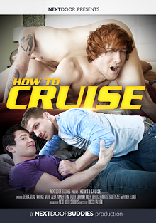 How To Cruise cover
